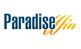 Online casino recension ParadiseWin - Wyrmspel.com Logo