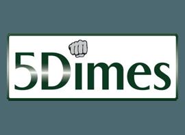 5Dimes granska om  wyrmspel.com