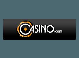 Casino.com granska om  wyrmspel.com