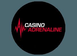 Adrenaline granska om  wyrmspel.com