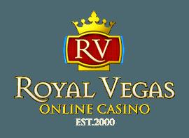 Royal Vegas granska om  wyrmspel.com