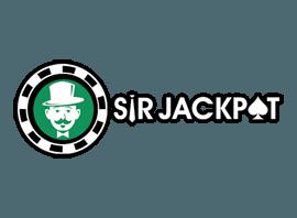 Sir Jackpot granska om  wyrmspel.com