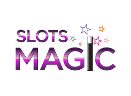 Slots Magic granska om  wyrmspel.com