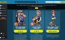 Casino recension Thrills - Wyrmspel.com Logo