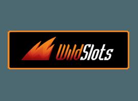 WildSlots granska om  wyrmspel.com