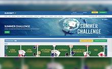 Eurobet kasino översyn skärmdump på  wyrmspel.com 4