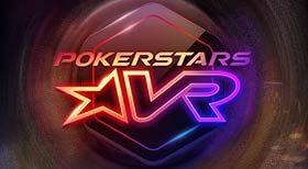 Virtual Reality Poker – Lansering av nya PokerStars VR på EGX 2018