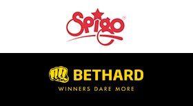 Spigo och Bethard har skrivit under ett avtal för partnerskap