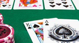 Lär dig när det är bäst att splitta par när man spelar online blackjack