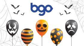 Räkna med skrämmande spänning på bgo casino denna Halloween