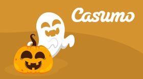 Samla på dig bus och godis med Halloweek på Casumo Casino