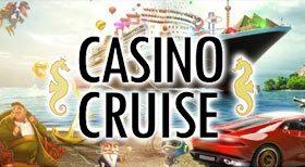 Åk på en Stor Kryssning med Casino Cruise