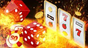 Veckans heta online casino promos