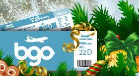 Vinn en resa till den berömda julmarknaden i Prag med BGO Casino