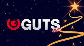 Häng med på Guts Casinos Julkampanj och flyg till Vegas