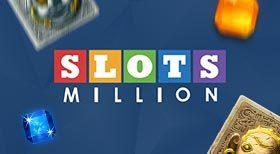 SlotsMillion Facebook Games är tillbaka med julpriser