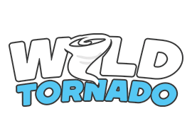 Wild Tornado granska om  wyrmspel.com