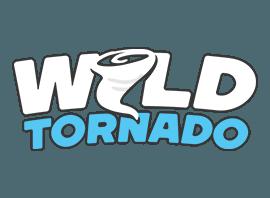 Wild Tornado granska om  wyrmspel.com