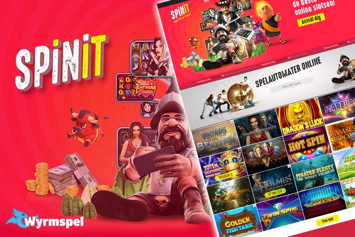 spinit casino slot