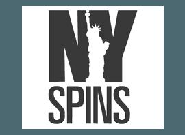 Nyspins casino granska om  wyrmspel.com